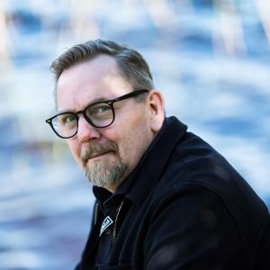 FRG Group Oy:n johtaja Antti Kuusela