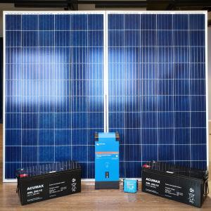 Aurinkovoima aurinkoenergia aurinkosähkö ratkaisut